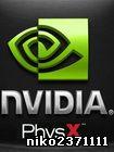 Nvidia PhysX System